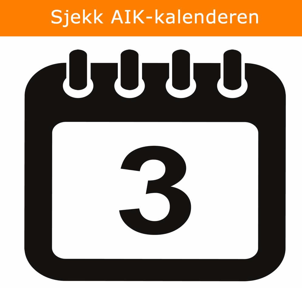 aik-kalenderen