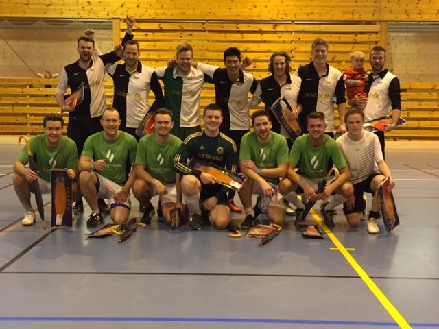 finale lag julacup 16