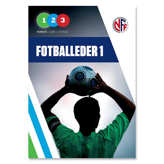 Fotball Leder 1 2016