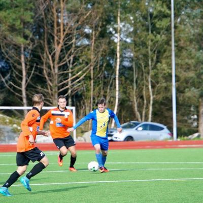 Austevoll Møter Askøy I KM Sluttspel