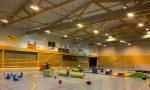 Vinterferie I Austevollhallen