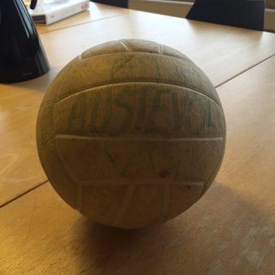 Volleyball Jenter